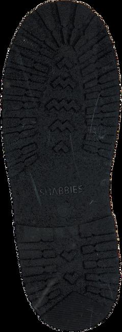 Schwarze SHABBIES Stiefeletten 181020174 - large