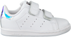 Weiße ADIDAS Sneaker STAN SMITH CF I  - small