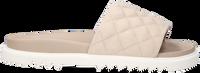 Beige COPENHAGEN STUDIOS Pantolette CPH710  - medium