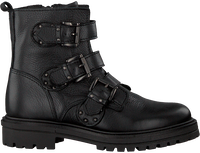 Schwarze KIPLING Ankle Boots HULIA 1A  - medium
