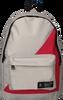 Graue ORIGINAL PENGUIN Rucksack HOMBOLD BLOCK BACKPACK - small