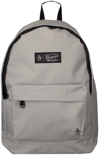 Graue ORIGINAL PENGUIN Rucksack HOMBOLDT BACKPACK - large