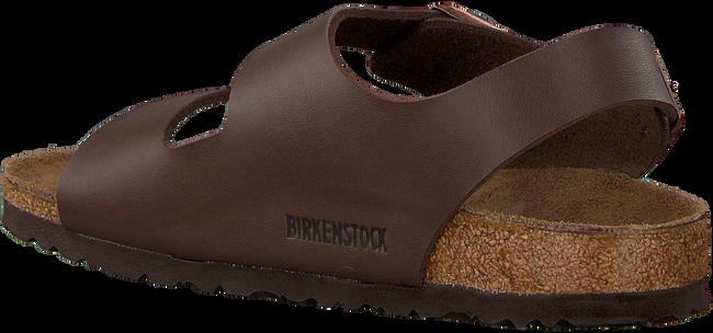 Braune BIRKENSTOCK Sandalen MILANO  - large