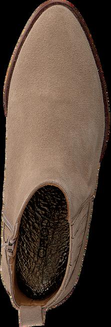 Taupe OMODA Stiefeletten ELIN 1-C  - large
