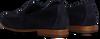 Blaue NOTRE-V Loafer 1GET150  - small