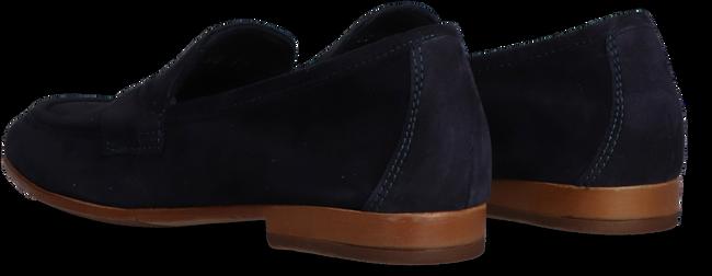 Blaue NOTRE-V Loafer 1GET150  - large