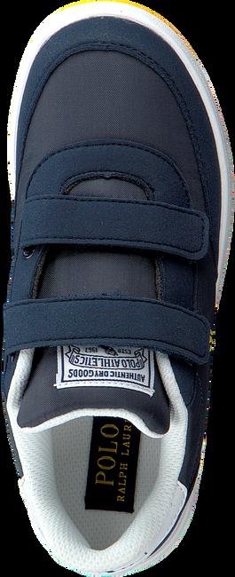 Blaue POLO RALPH LAUREN Sneaker low RONNIE EZ  - large