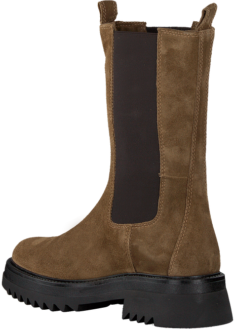 Beige VERTON Chelsea Boots 210  - large