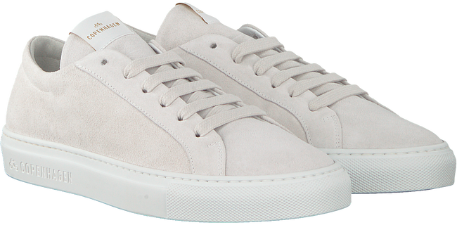 Weiße COPENHAGEN STUDIOS Sneaker CPH4  - large