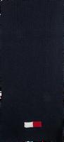 Blaue TOMMY HILFIGER Schal BIG FLAG SCARF  - medium