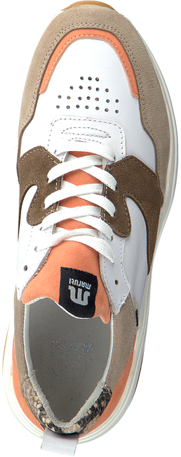 Beige MARUTI Sneaker low FARO  - large