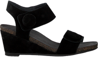 Schwarze CA'SHOTT Sandalen 8029  - medium