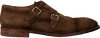 Braune CORDWAINER Business Schuhe OSWALD  - small
