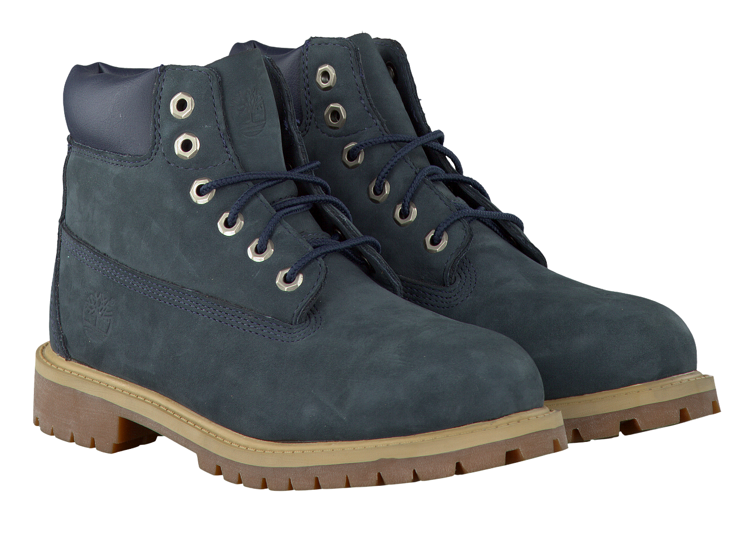 blaue timberland ankle boots 6in prm wp boot kids jetzt im sale. Black Bedroom Furniture Sets. Home Design Ideas