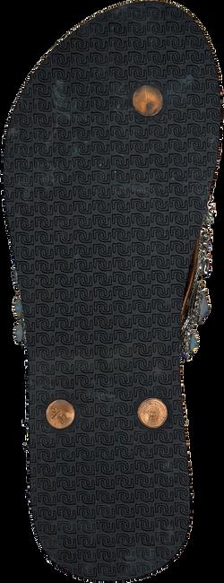 Schwarze UZURII Pantolette PEARL MARILYN - large