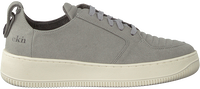 Graue EKN FOOTWEAR Sneaker low ARGAN DAMES  - medium
