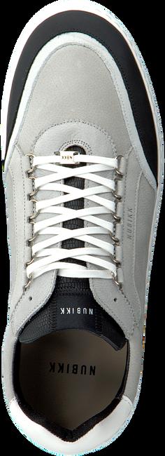 Graue NUBIKK Sneaker low JIRO JONES  - large