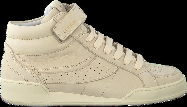 Beige COPENHAGEN FOOTWEAR Sneaker high CPH418  - large