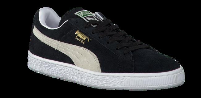 Schwarze PUMA Sneaker 352634 HEREN - large