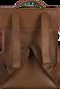 Braune MYOMY Rucksack MY HOME BAG BACKBAG  - small