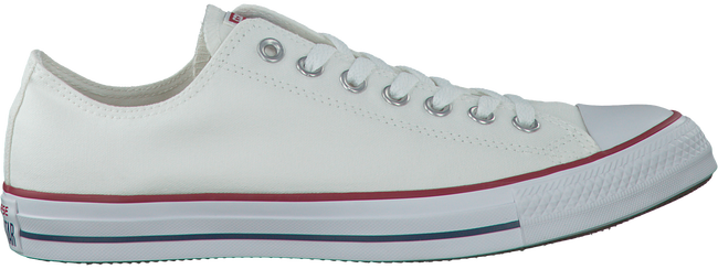 Weiße CONVERSE Sneaker CHUCK TAYLOR ALL STAR OX HEREN - large