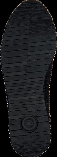 Blaue GABOR Sneaker 528 - large