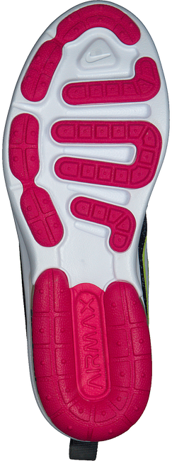 Graue NIKE Sneaker AIR MAX SEQUENT 4  - large