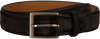 Braune MAGNANNI Gürtel 1078 - small