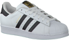 Weiße ADIDAS Sneaker SUPERSTAR HEREN - small