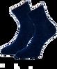Blaue MARCMARCS Socken ALEXIA - small