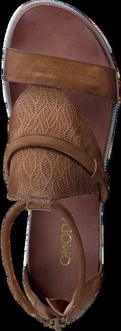 Cognacfarbene MJUS (OMODA) Sandalen 740005 - large