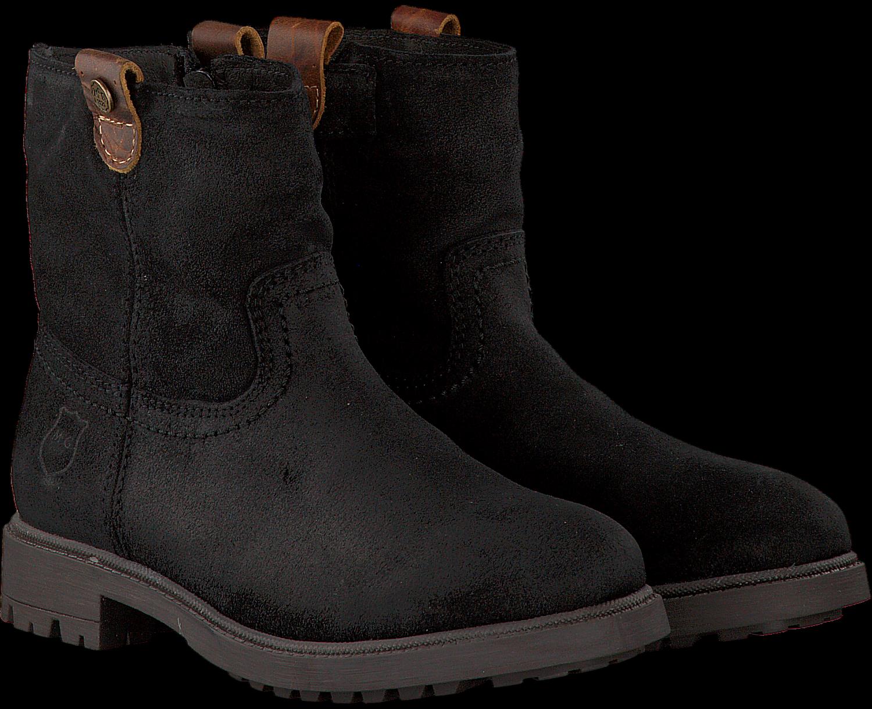Boots Schwarze Ankle Keet Omoda Mcgregor bf7myIY6gv