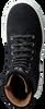 Schwarze DEVELAB Ankle Boots 41652 - small