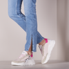 Rosane WOMSH Sneaker low WAVE  - small