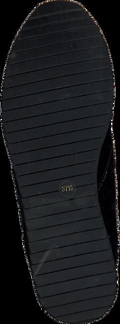Schwarze FLORIS VAN BOMMEL Sneaker 85256 - large