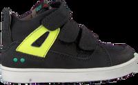 Schwarze BUNNIES JR Sneaker high PATRICK PAT  - medium