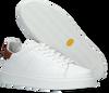 Weiße WOOLRICH Sneaker low SNEAKER SUOLA SCATOLA  - small
