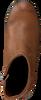 Cognacfarbene SHABBIES Stiefeletten 182020115 - small