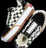 Schwarze VANS Sneaker low UA OLD SKOOL STACKED  - small