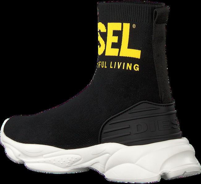 Schwarze DIESEL Sneaker high S-SERENDIPY SO MID YO  - large
