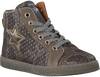 Taupe DEVELAB Sneaker 41416 - small