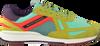 Gelbe SCOTCH & SODA Sneaker low VIVEX  - small
