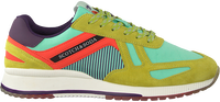 Gelbe SCOTCH & SODA Sneaker low VIVEX  - medium