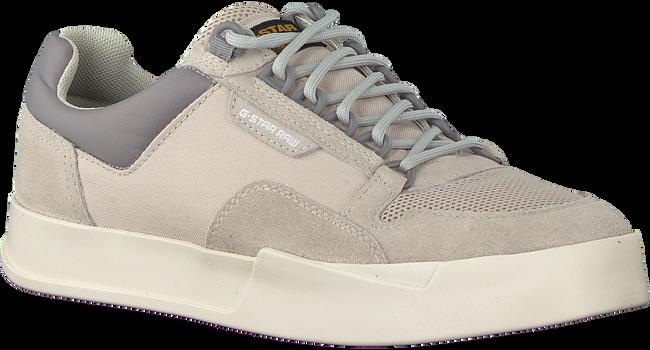 Graue G-STAR RAW Sneaker low RACKAM VODAN LOW II  - large