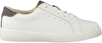 Weiße MICHAEL KORS Sneaker ZIVYALIS  - medium