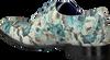 Weiße MASCOLORI Business Schuhe WINTERGARDEN - small
