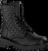 Black GUESS shoe FLNFA3 ELE10  - small