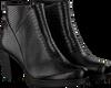 Schwarze GABOR Stiefeletten 865  - small