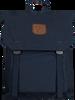 Blaue FJALLRAVEN Rucksack FOLDSACK - small