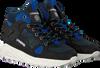 Schwarze VINGINO Sneaker SERGI  - small